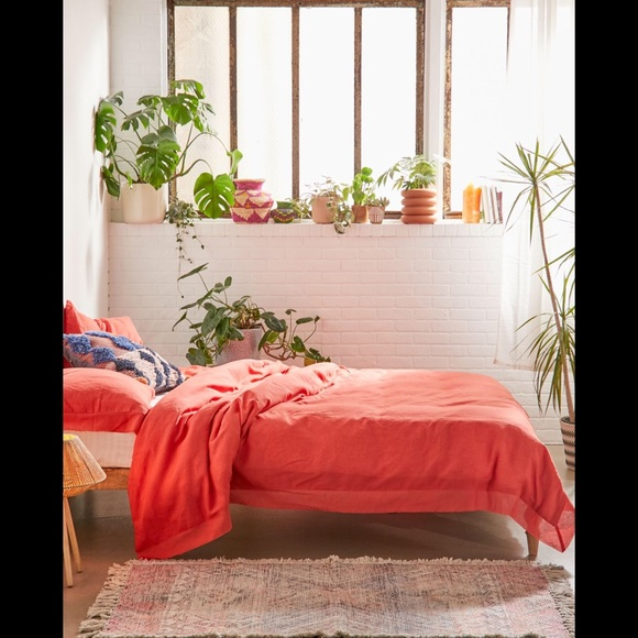 Urban Outfitters Other - Urban Outfitters duvet cover